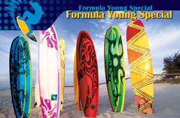 Formula Young Special