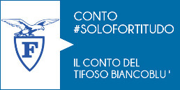CONTO #SOLOFORTITUDO